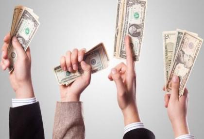 Yabancılar 385 milyon dolarlık satış yaptı!