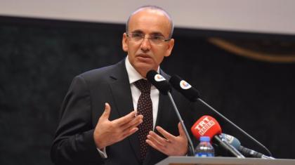 Bakan Şimşek'ten faiz açıklaması