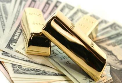 Borsa neşeli, döviz nakavt, altın eh yani!