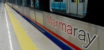 Marmaray'ın yolcu sayısı İstanbul'un 4 katı oldu