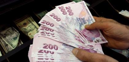 Türk Lirası'na AB dopingi.. Dolar ve Vize