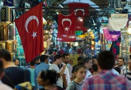 Türkiye 2015'te yüzde 4 büyüdü