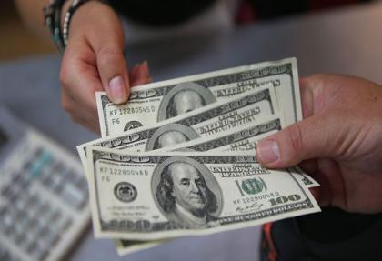Yabancılar 520 milyon dolarlık alım yaptı!