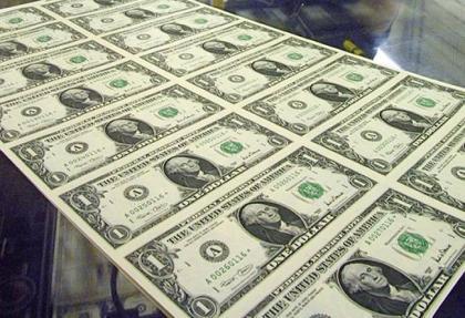 Dolar son 5 ayın dibini gördü geldi