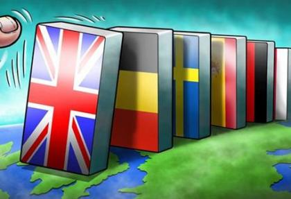 "İsveç'li lider seslendi: ""Umarım Brexit domino etkisi yaratır"""