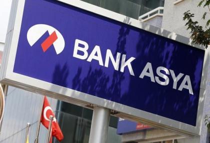 Bank Asya, borsa kotundan çıkarıldı