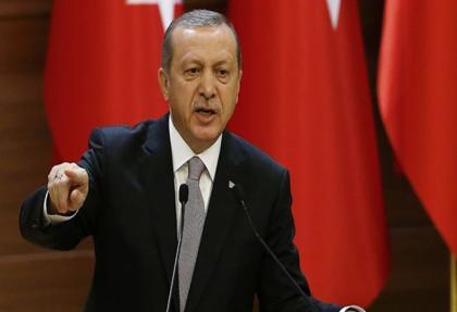"""Erdoğan: """"S&P bizimle uğraşma! Türkiye senin üyen bile değil"""""""