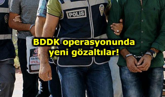 BDDK'ya yapılan FETÖ operasyonunda 29 kişi gözaltında