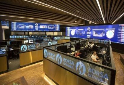 BIST'te işlem gören bankaların karı % 43 arttı!
