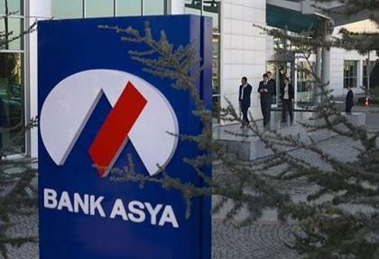 Bank Asya'nın üyeliği iptal edildi! – MKK noktayı koydu.