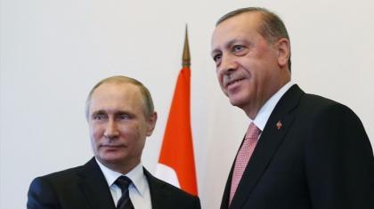Piyasalara Türk-Rus dopingi!