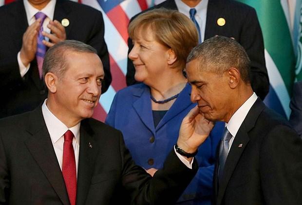 G20'nin kazananları, kaybedenleri