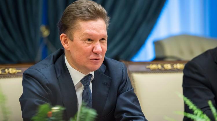 """Rus Gazprom'dan AVRUPA'ya! """"Artık Türkiye'den isteyin"""""""