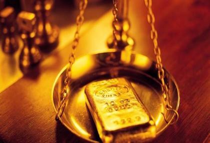 Altının ons fiyatı uçuyor