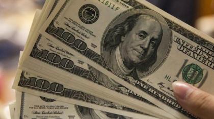 Dolar, Musul operasyonunu bahane yapıp uçtu