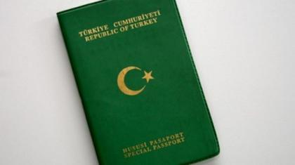 yesil pasaportta detaylar belli oluyor