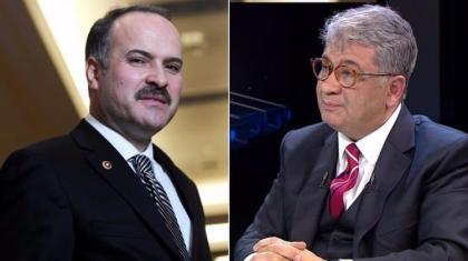 Cumhurbaşkanı danışmanları 'Merkez'in faizini' yorumladı