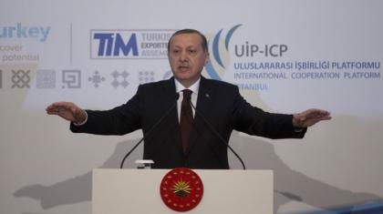 cumhurbaskani erdogan 'dolar' icin devreye girdi!
