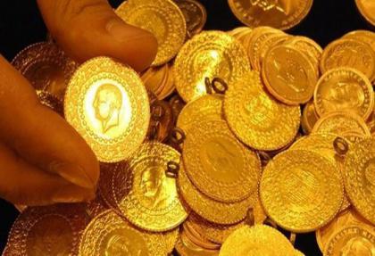 Gram altın 131 liranın üzerinde