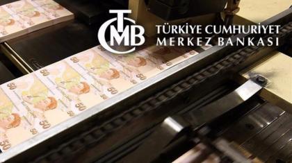 Merkez Bankası sürpriz faiz kararını açıkladı