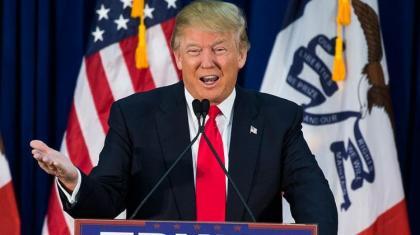 Trump kazanınca dünya allak bullak oldu