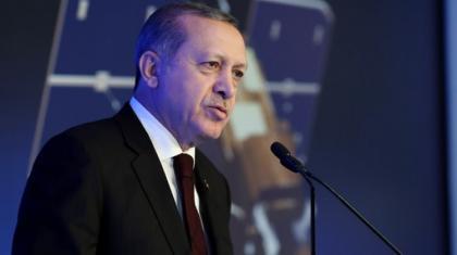 erdogan'in cagrisi kuresel sistemi degistirebilir