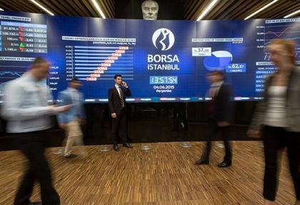 Borsa İstanbul'un en değerli 20 şirketi belli oldu