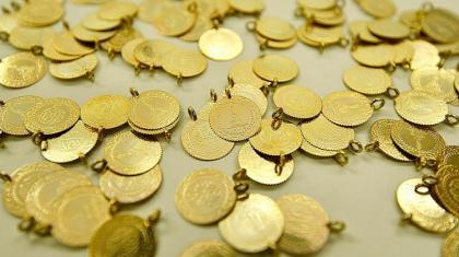 Altın son 1 ayın zirvesine çıktı