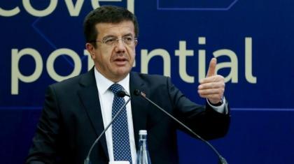 Bakan Zeybekci'den ihracatta rekor açıklaması
