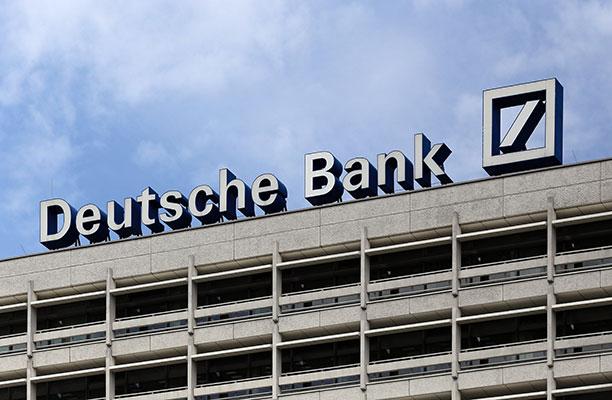 Deutsche Bank'dan Türk Lirası alımına hücum mesajları
