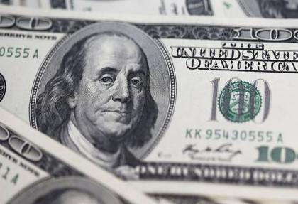 Dolar'ın bugünkü morali