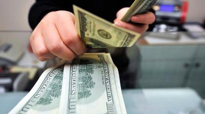 Dolar yılın en düşüğünü gördü