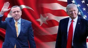 Erdoğan'ın Çin ve ABD yolculuklarında 100 ülkeye nefes