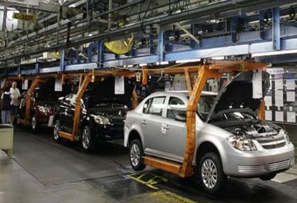 Otomobil üretiminde son 10 yılın rekoru kırıldı