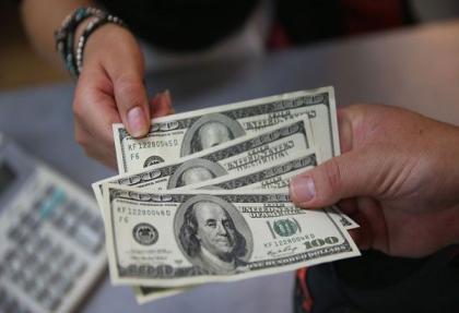 Yabancıların aldığı menkul kıymet 505 milyon dolar oldu