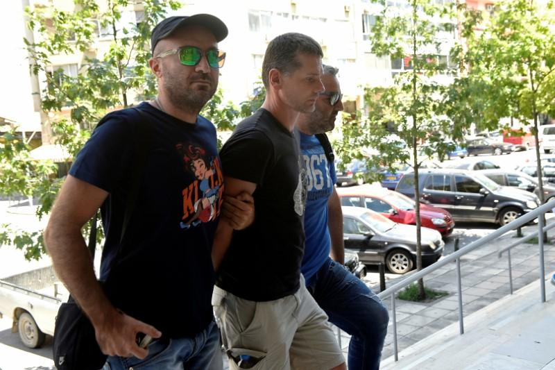 BTC-e'nin beyni Alexander Vinnik tutuklandı