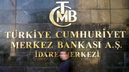 TCMB'den flaş enflasyon raporu