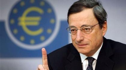 Draghi gerçeği açıkladı, bitcoin uçuşa geçti