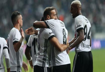 Beşiktaş, Borsada 9 ayın şampiyonu oldu