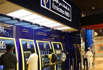 Körfez'in dev bankası Emiriates NBD Türkiye'ye geliyor