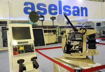 ASELSAN 290 milyon liralık yatırım yaptı