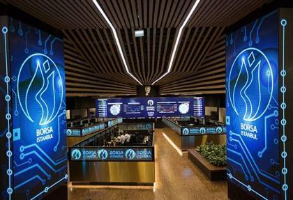Borsa İstanbul'da kayıp yüzde 2'ye yaklaştı
