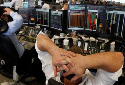 Piyasaların ağzında ticaret savaşları sakız gibi