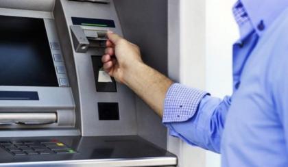 ATM memurları artık avuçlarını yalayacak..