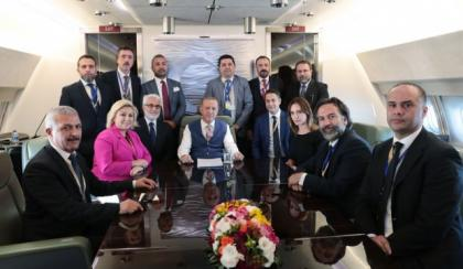 Erdoğan, kimi neden bakan yaptığını açıkladı