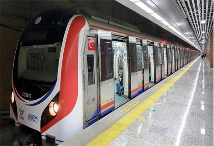 Marmaray 702 Milyon TL gelir getirdi
