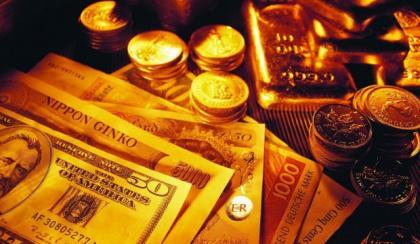 Dolar çöküntüsünden altın da payını aldı