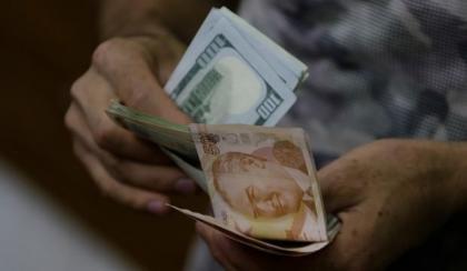 ABD, Erdoğan bizi takmaz diyemedi, muaf tuttuk dedi, dolar çöktü