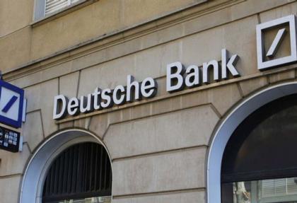Deutsche Bank'tan kara para aklama itirafı
