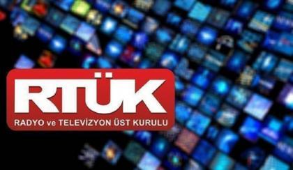 Türkiye'nin yüz karası Fox Tv ve Halk Tv'ye RTÜK'ten ceza!